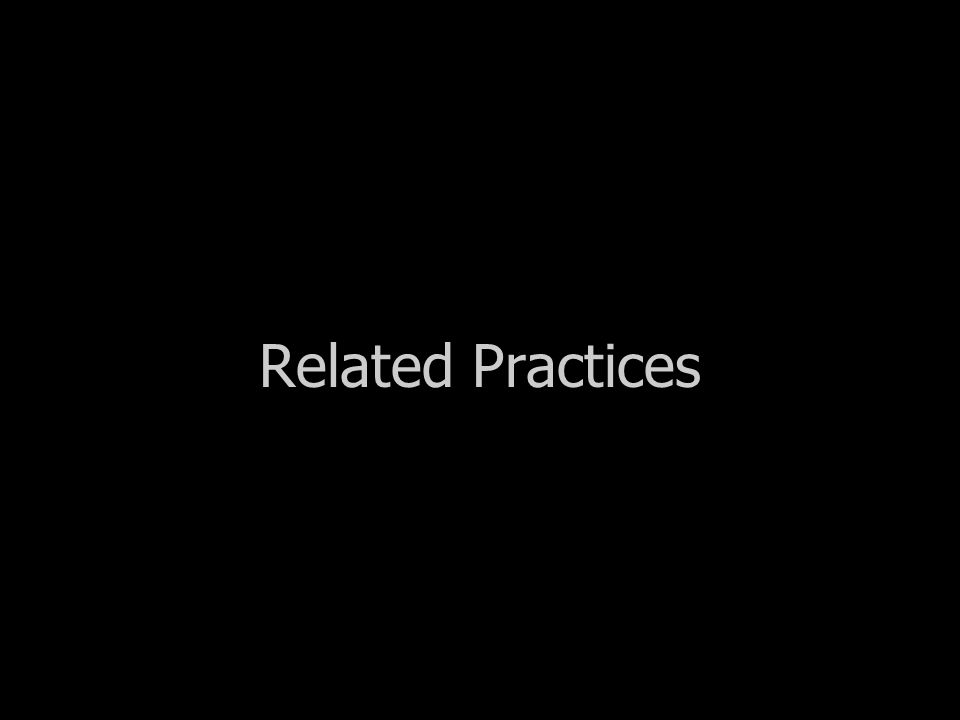 Related Practices