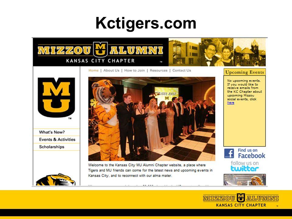 Kctigers.com