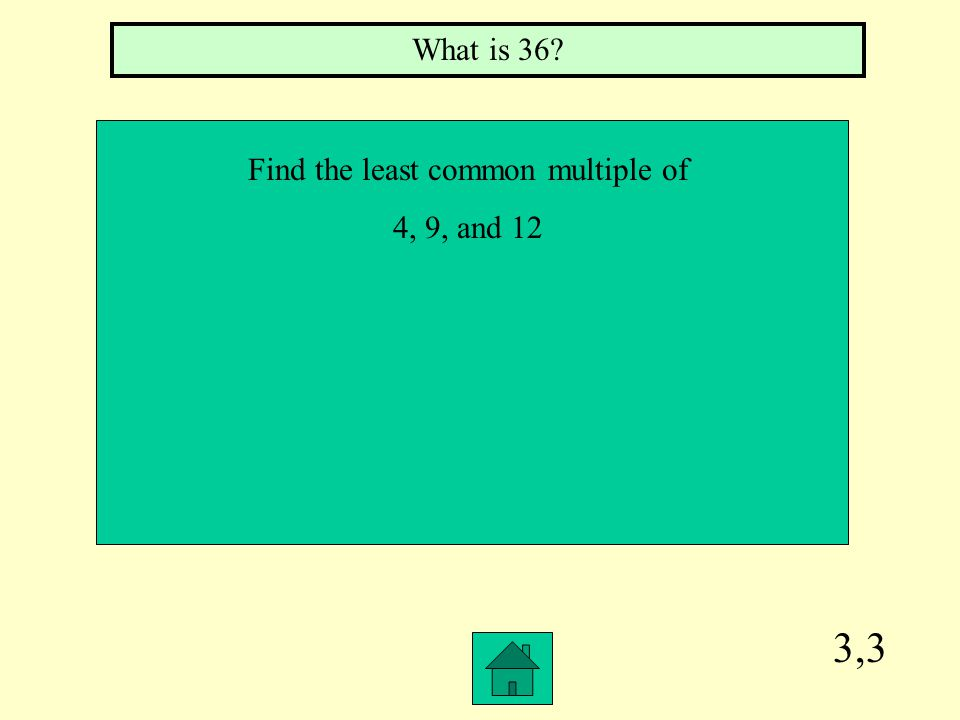3,2 What is composite? Identify if the number 140 is prime or composite.