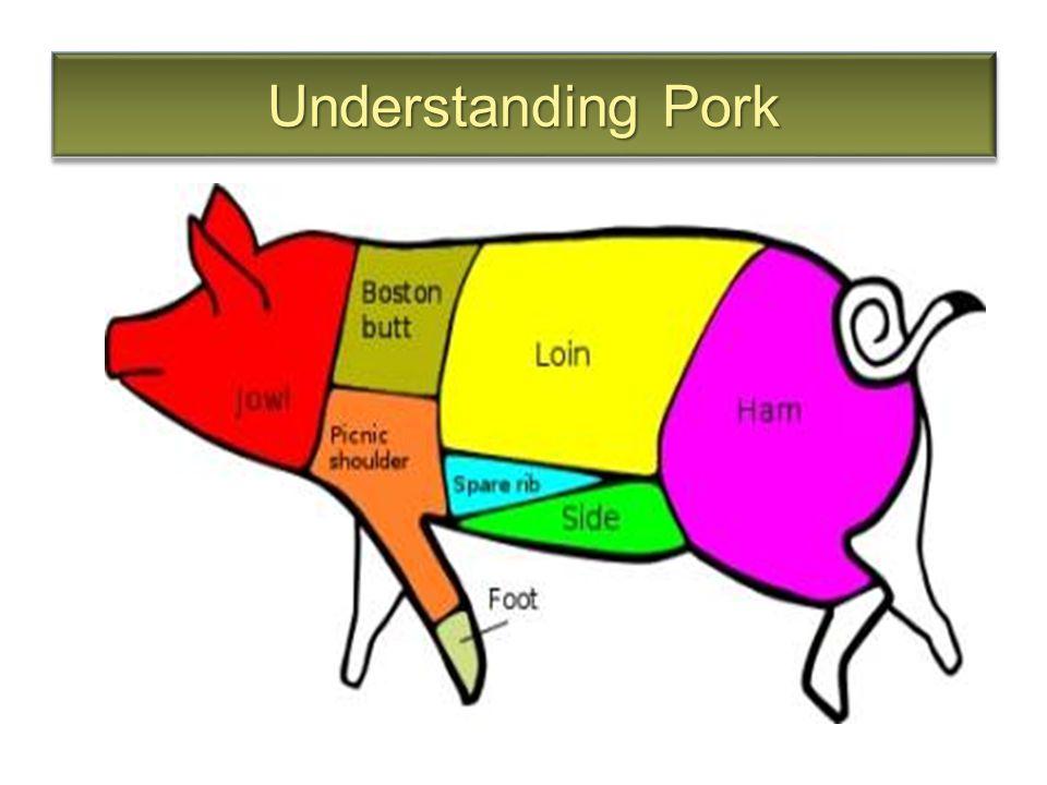 Understanding Pork
