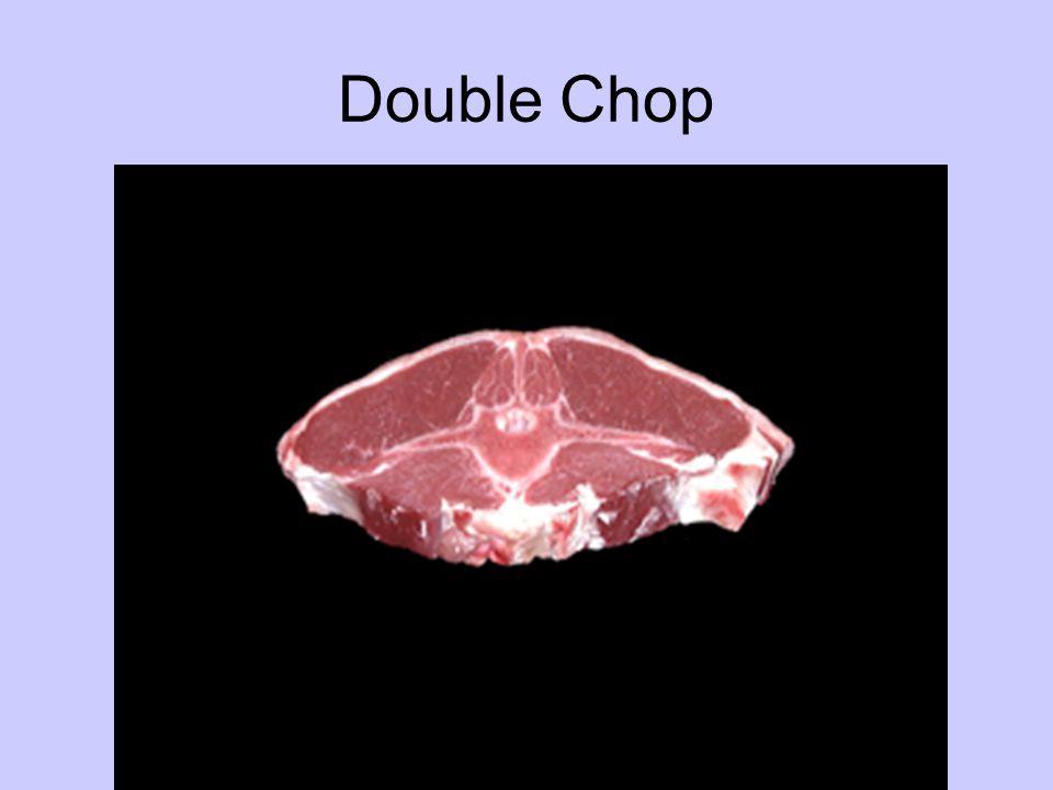 Double Chop