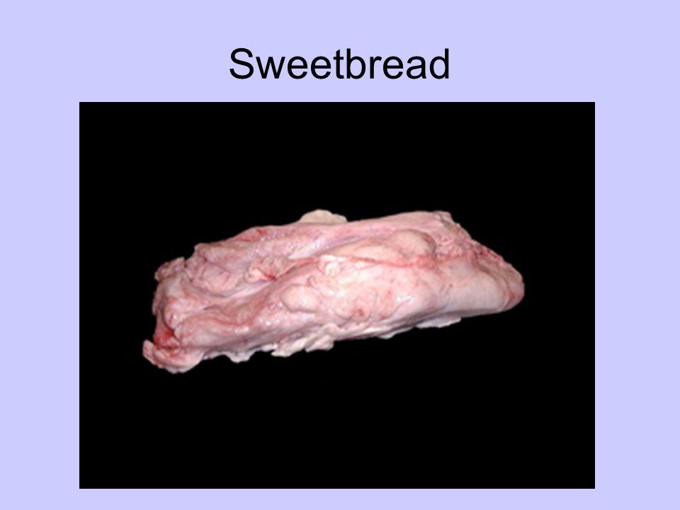 Sweetbread