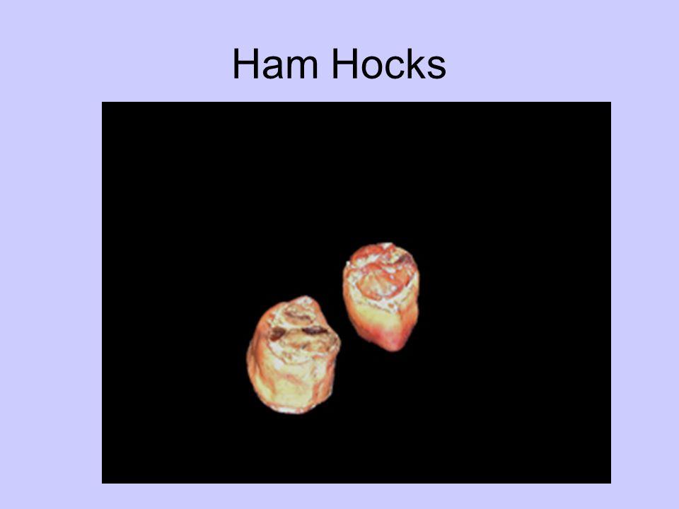 Ham Hocks