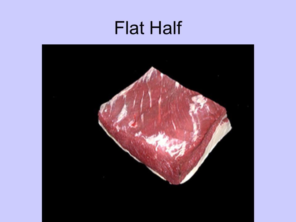 Flat Half