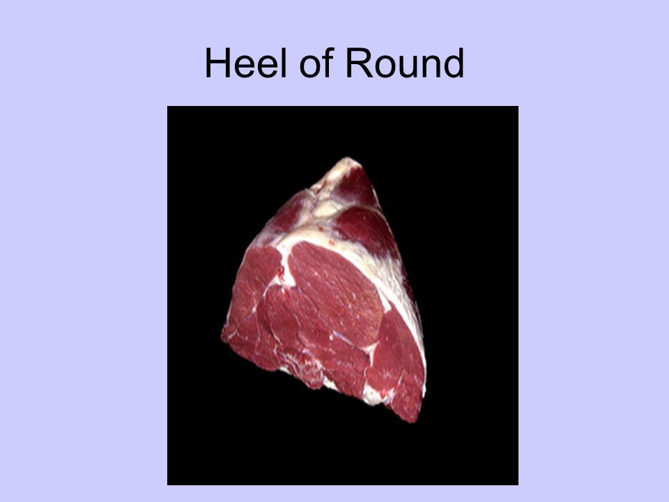 Heel of Round