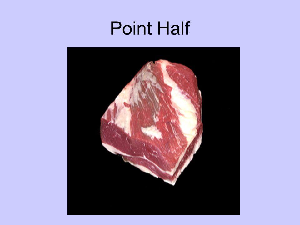 Point Half