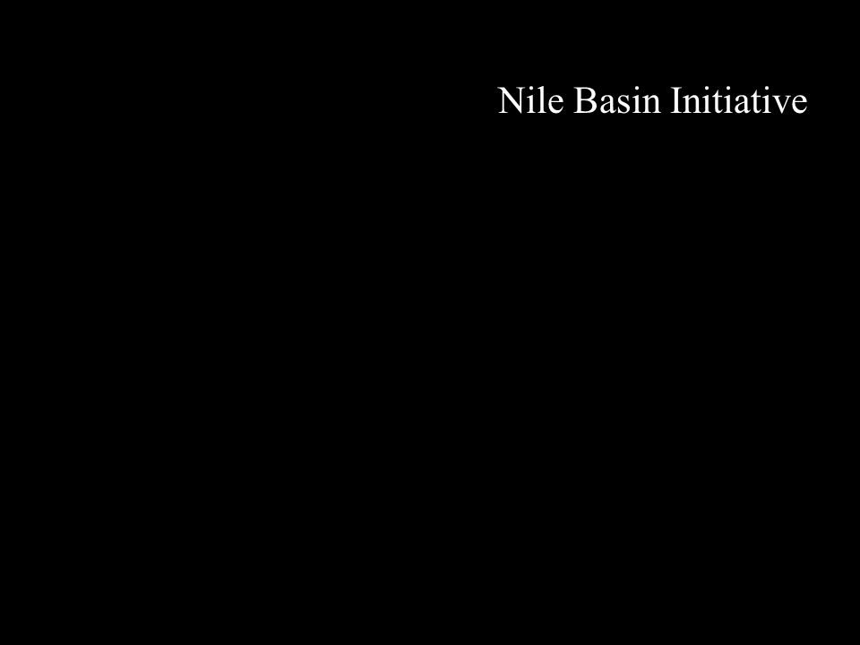 Nile Basin Initiative