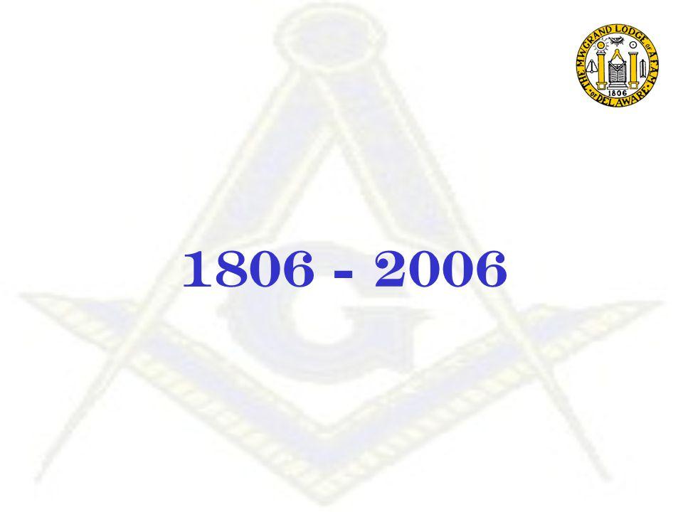 1806 - 2006