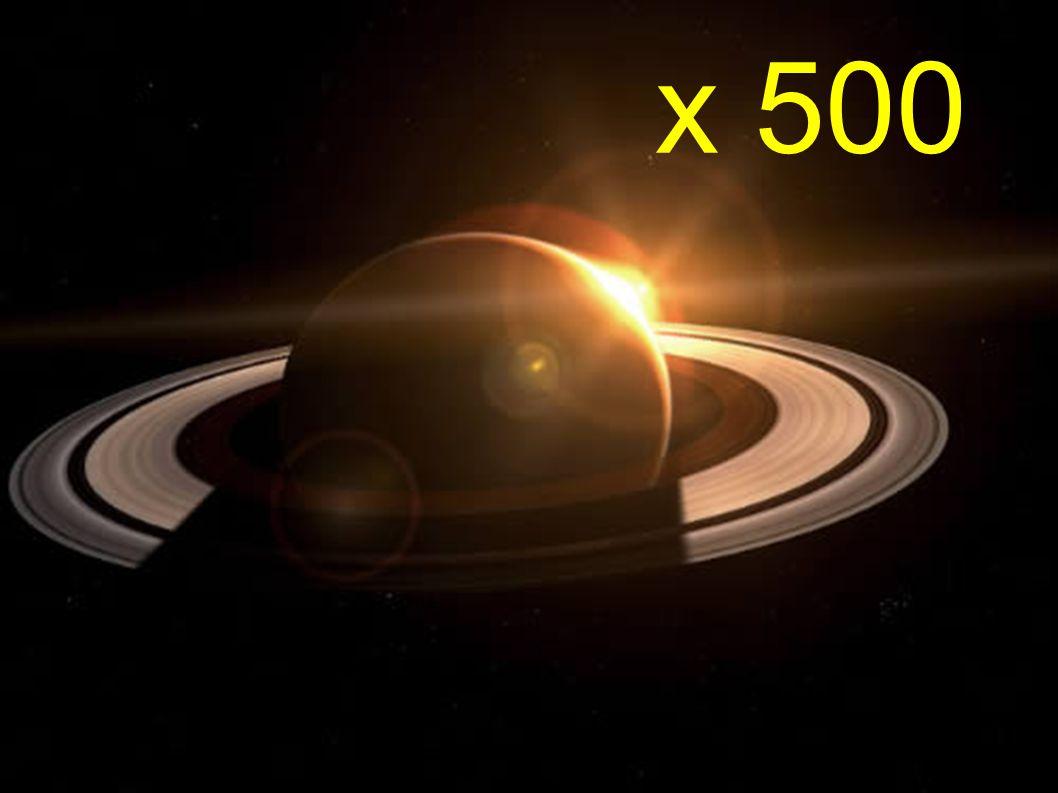 x 500