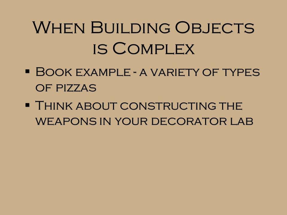 Factory Method Pattern > Creator factoryMethod() operation() > Product ConcreteCreator factoryMethod() ConcreteProduct abstract.