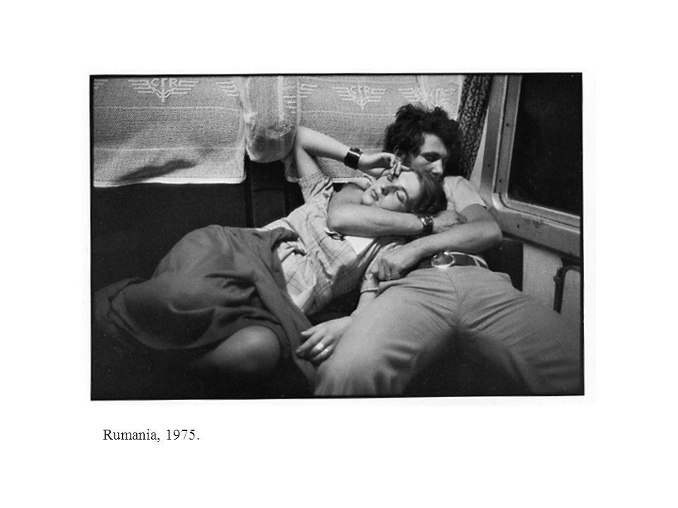 Rumania, 1975.