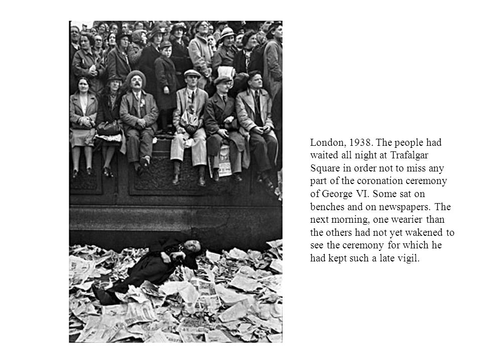London, 1938.