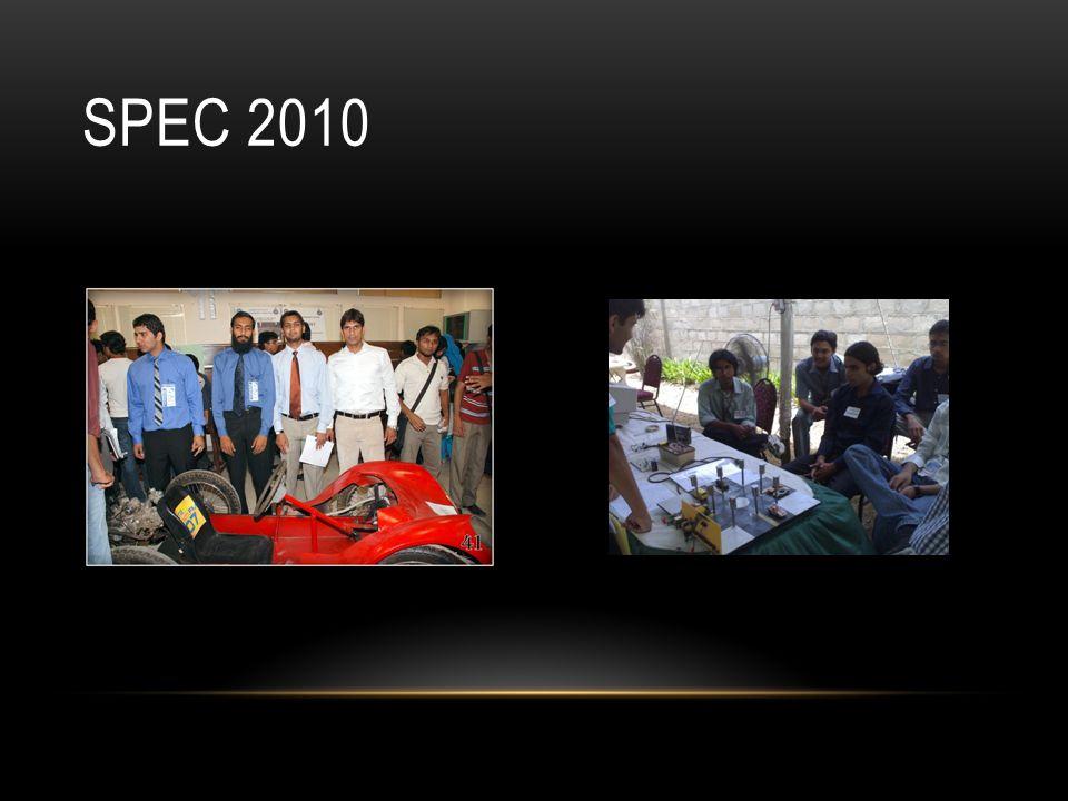 SPEC '06 SPEC '07 SPEC '08 SPEC '09