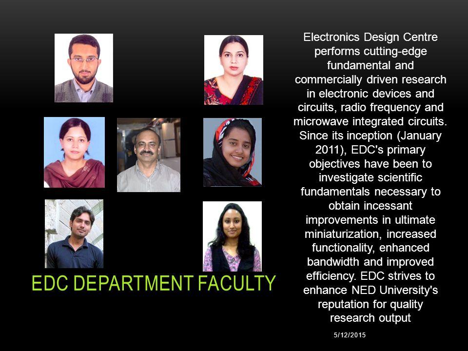 13. Miss Saba Ahmed B.E. (Electronics); M.Engg (Electronics) 14.
