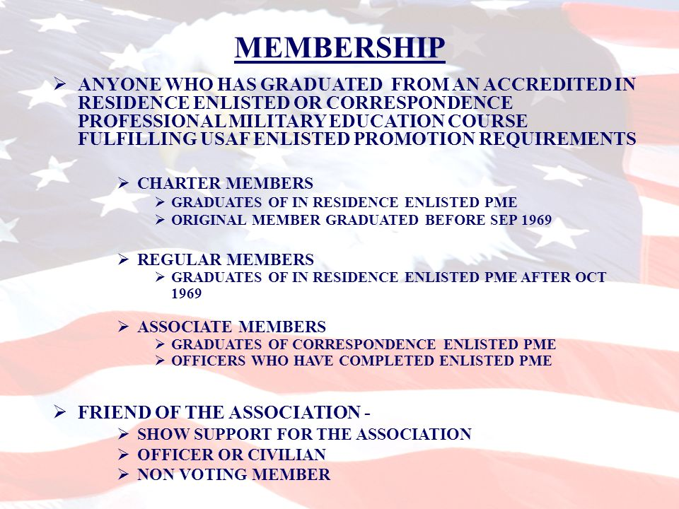 STRUCTURE  CHAPTER ONE - NATIONAL CHAPTER  BOARD OF DIRECTORS  6 REGIONS  105 CHAPTERS  3,700 MEMBERS