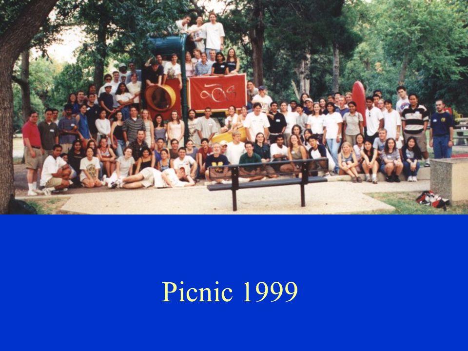 Picnic 1999