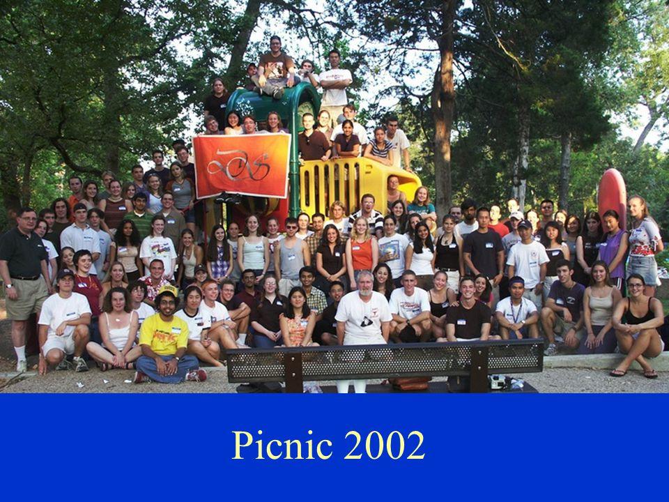 Picnic 2002