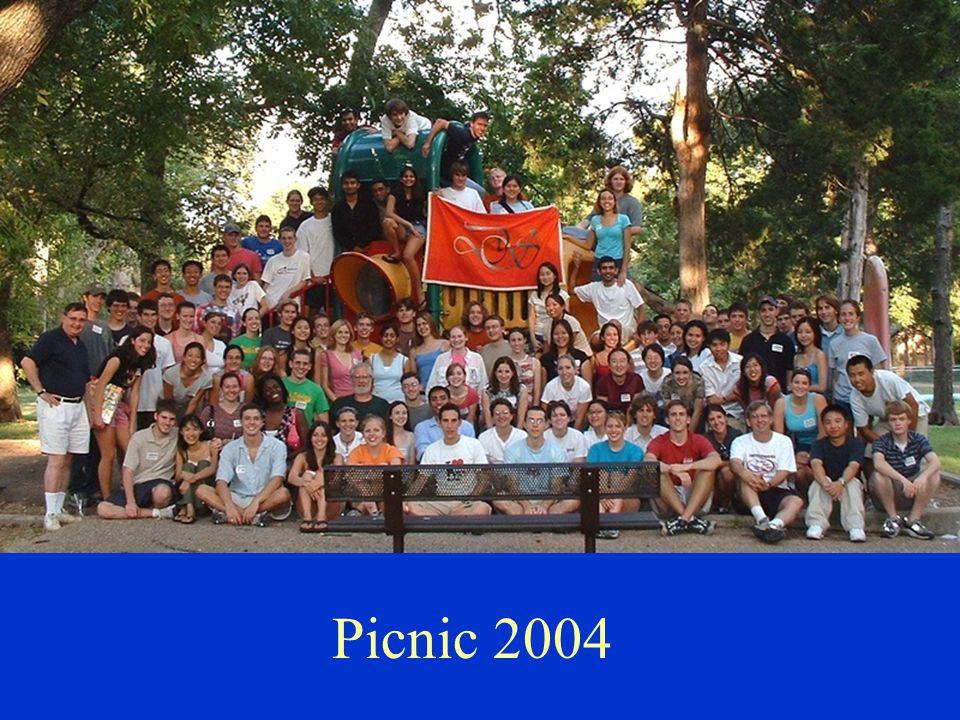 Picnic 2004