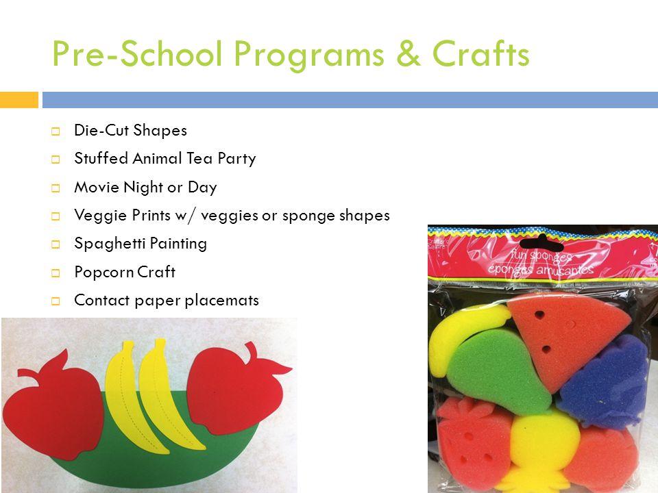 School Age Programs & Crafts  Wild Things Inc.