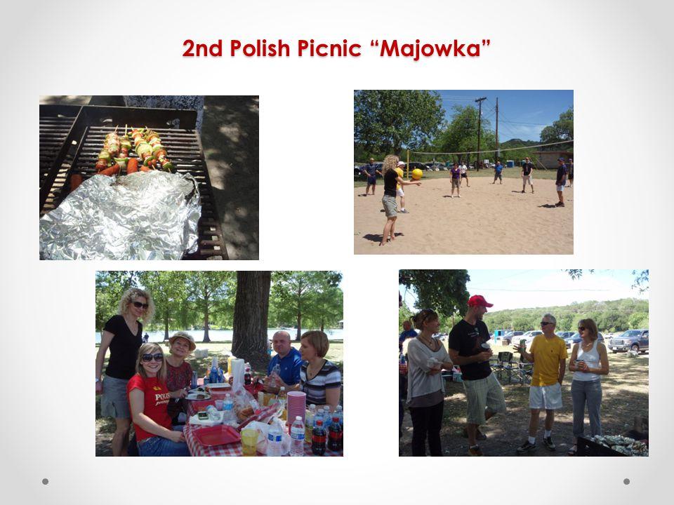 2nd Polish Picnic Majowka