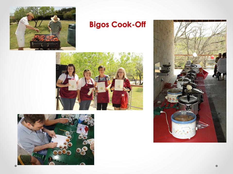 Bigos Cook-Off Bigos Cook-Off