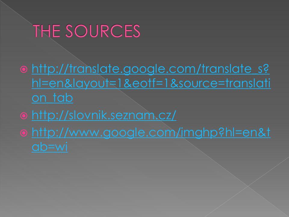  http://translate.google.com/translate_s? hl=en&layout=1&eotf=1&source=translati on_tab http://translate.google.com/translate_s? hl=en&layout=1&eotf=