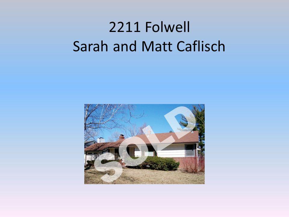 2211 Folwell Sarah and Matt Caflisch