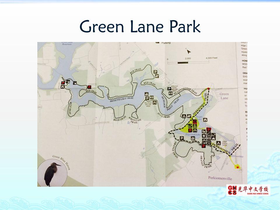 Green Lane Park