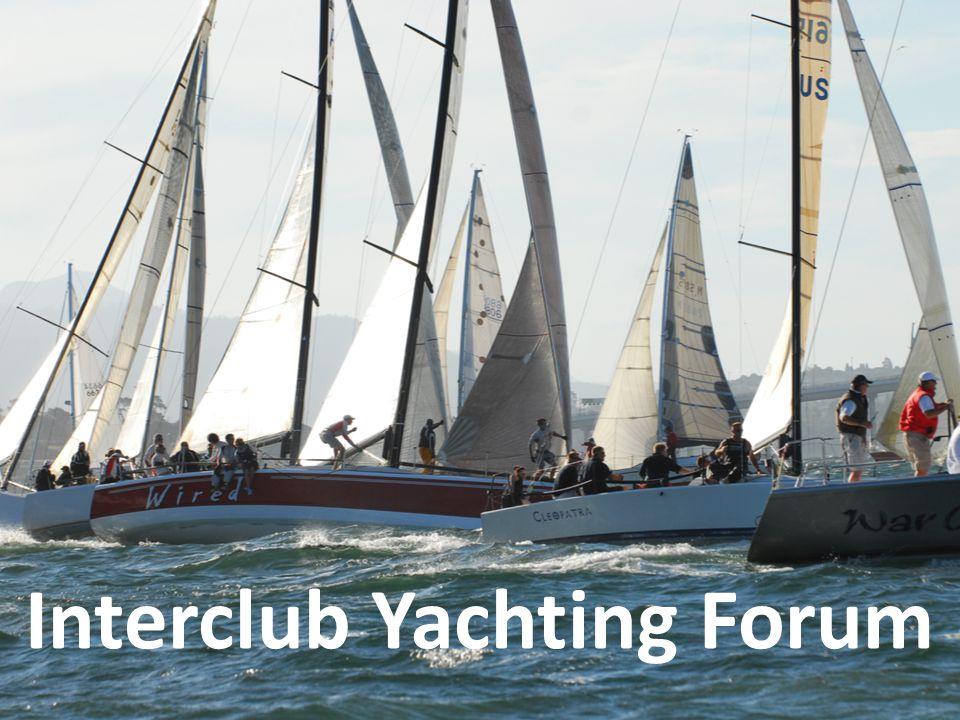 Interclub Yachting Forum