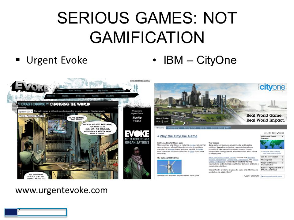 WHAT ARE SOME GAMIFICATION EXAMPLES 8 8