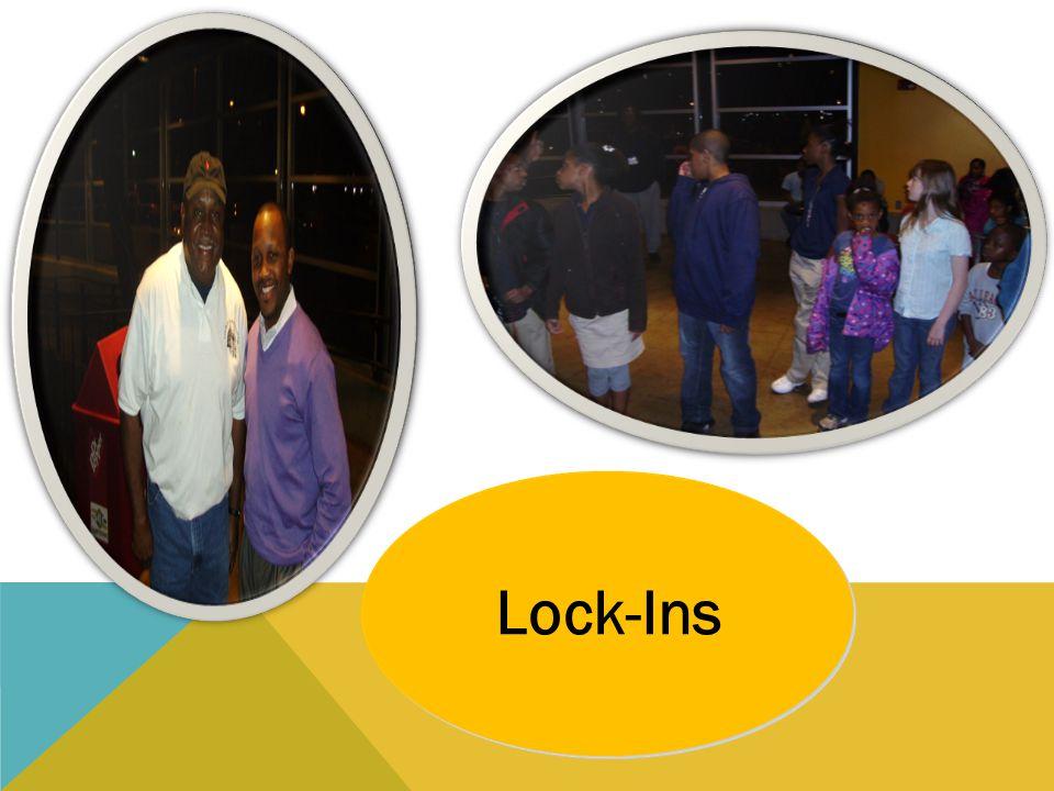 Lock-Ins