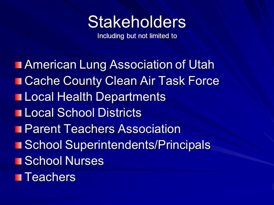 The AQI Divides a Continuum into Health Advisories