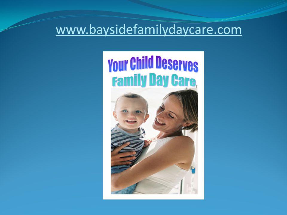 www.baysidefamilydaycare.com