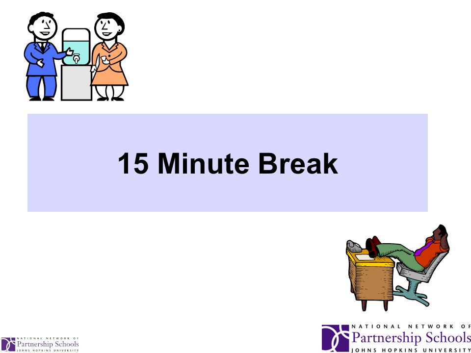 68 2 15 Minute Break