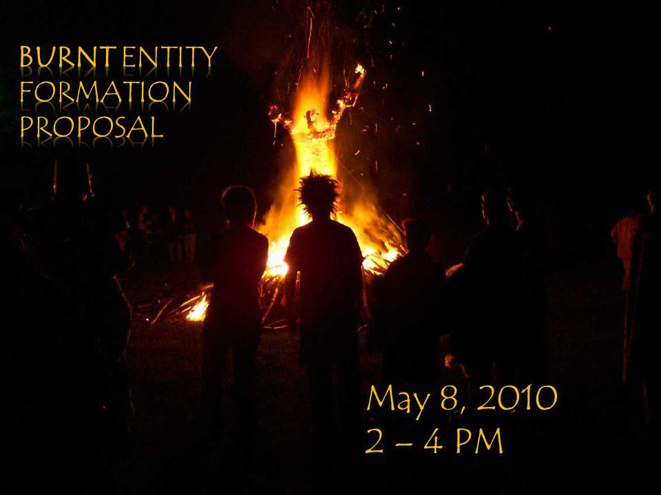 May 8, 2010 2 – 4 PM