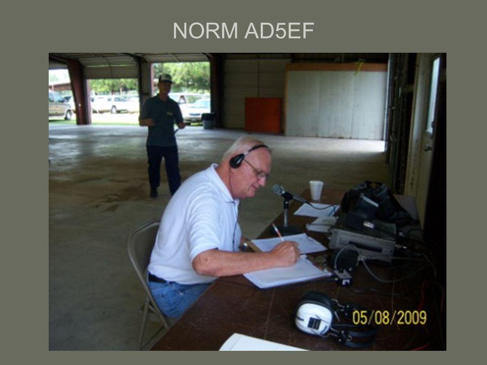 NORM AD5EF