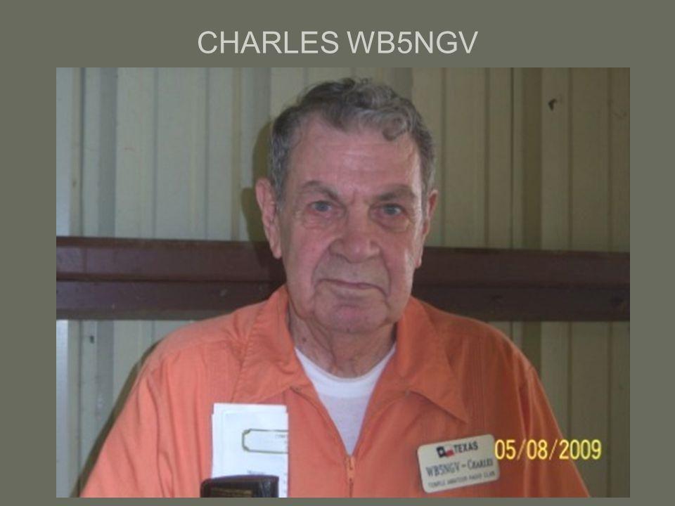 CHARLES WB5NGV