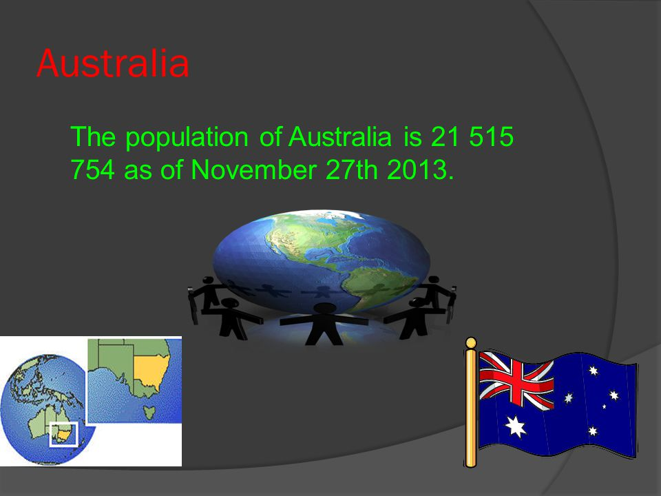 Thank you for your time.This as been my project on how Christmas is celebrated in Australia.