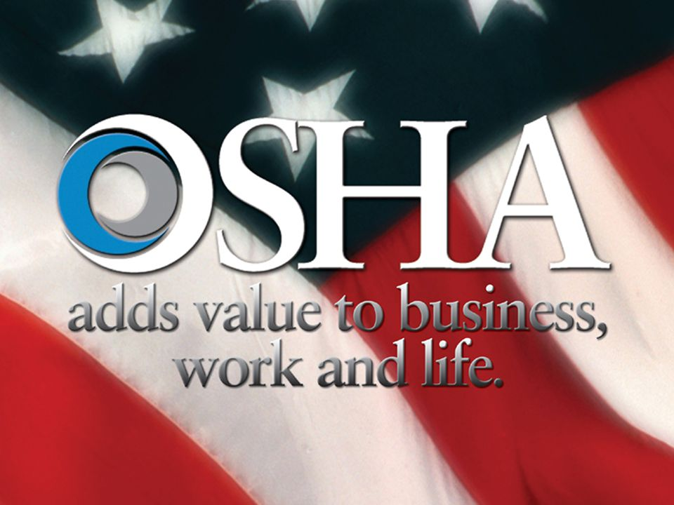 22 The OSHA Web Site èwww.osha.gov SAFETY & HEALTH