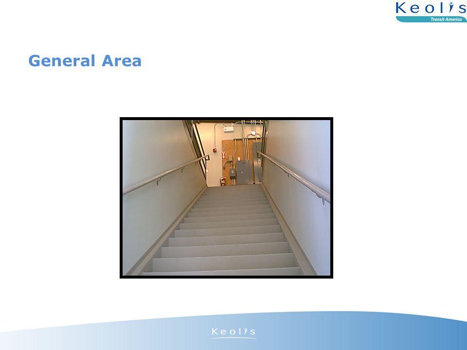 General Area