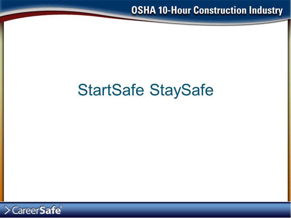 StartSafe StaySafe
