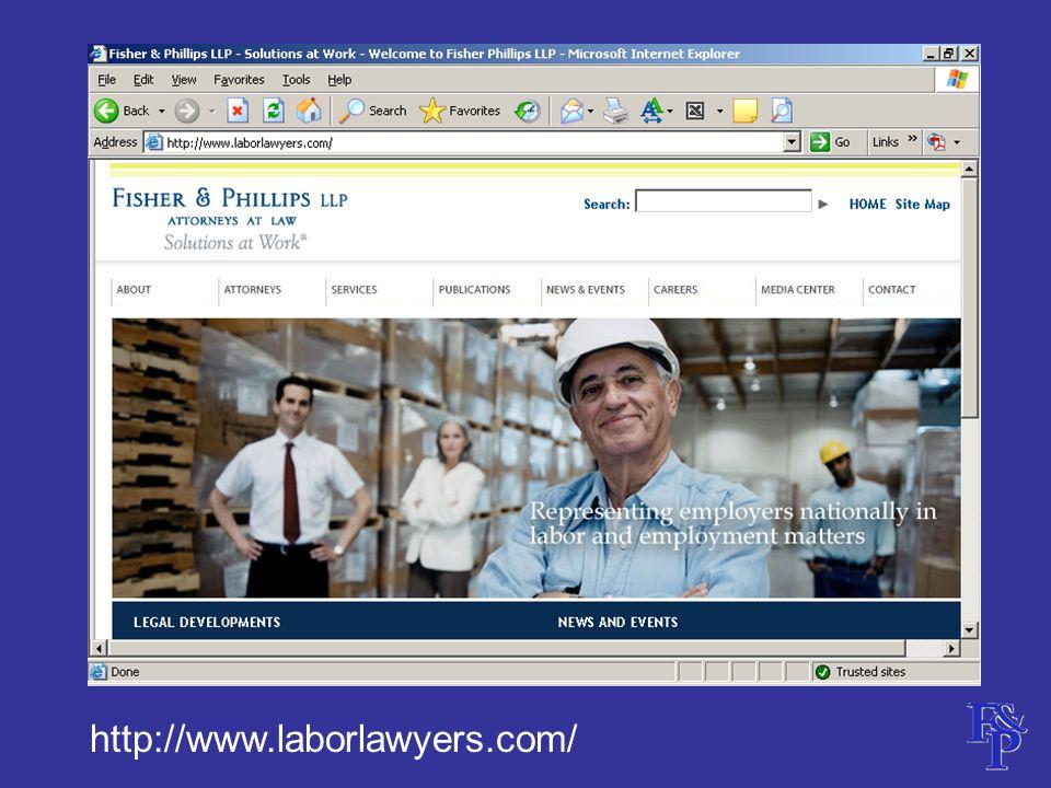 http://www.laborlawyers.com/publications.aspx