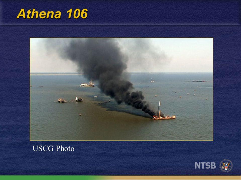 Athena 106 USCG Photo