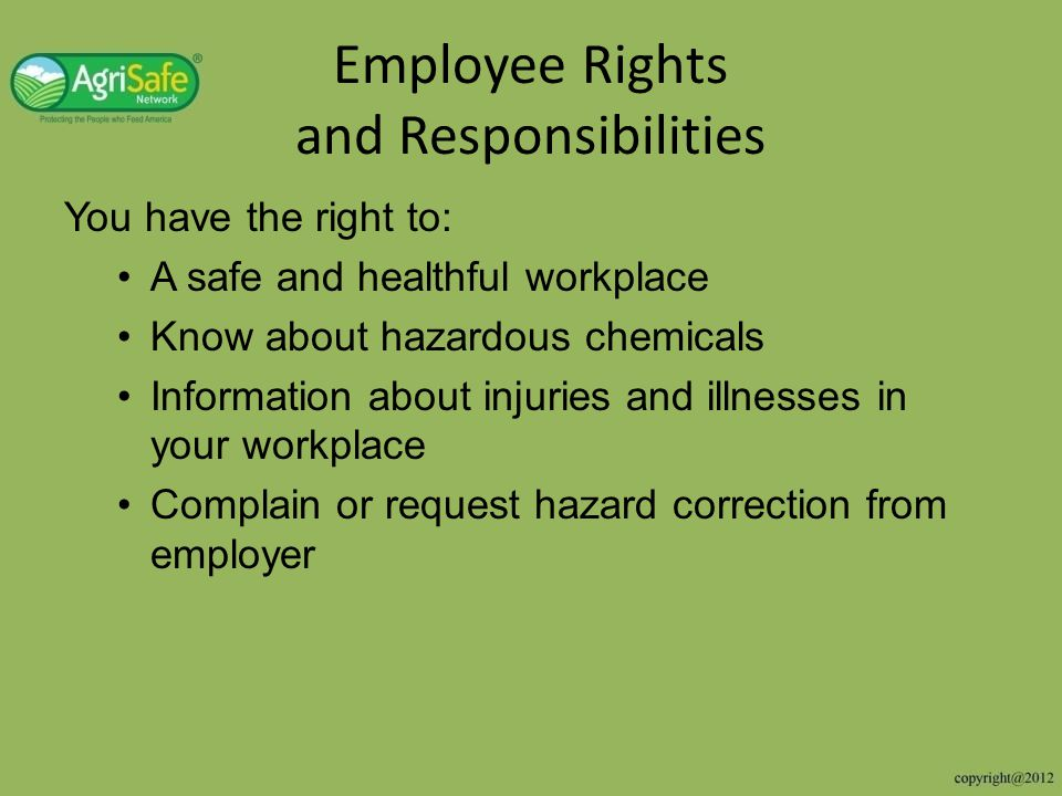 Agriculture OSHA Resources Available on www.OSHA.gov Websitewww.OSHA.gov In search bar type Agriculture Operations Safety and Health Topics