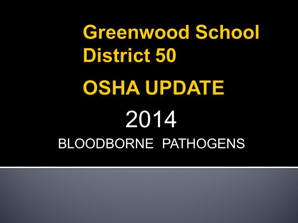 2014 BLOODBORNE PATHOGENS