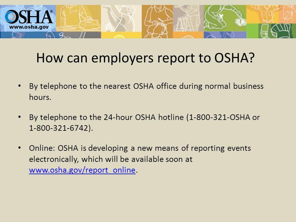 Eau Claire Madison Milwaukee Appleton Wisconsin OSHA Office Contacts