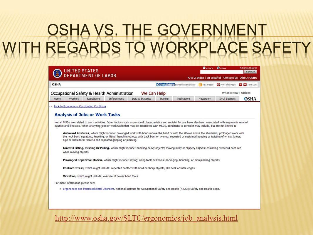 http://www.osha.gov/SLTC/ergonomics/analysis_tools.html