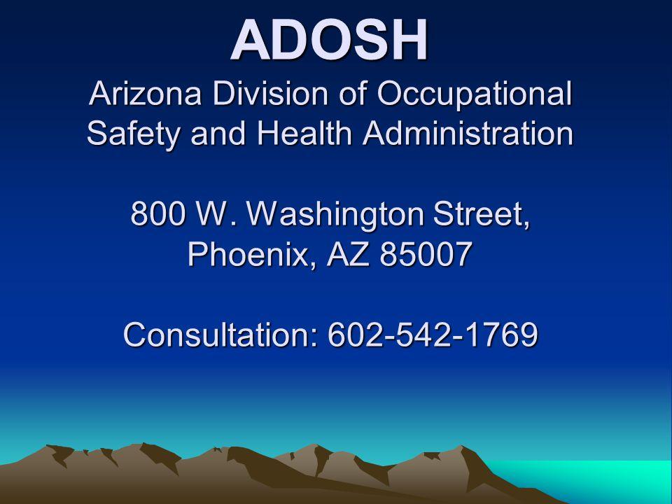 GLOBALLY HARMONIZED SYSTEM for HAZARD COMMUNICATION Steven Weberman, Industrial Hygienist ADOSH IH Consultant, 602-542-1655 weberman.steve@dol.gov