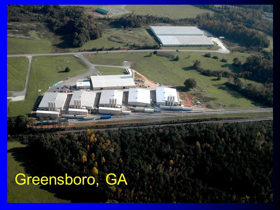 Greensboro, GA