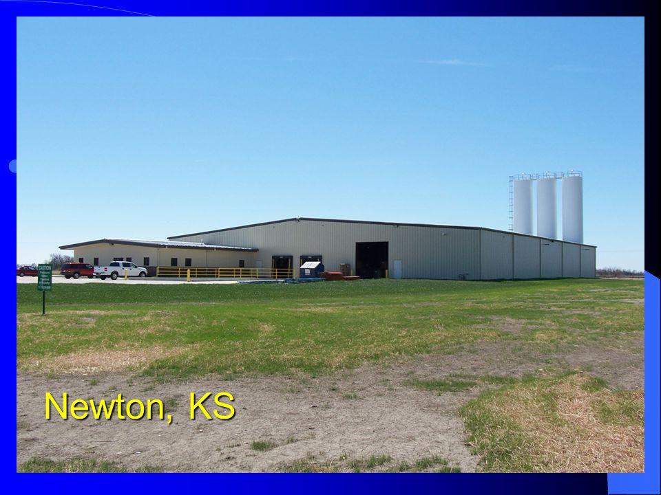 Newton, KS